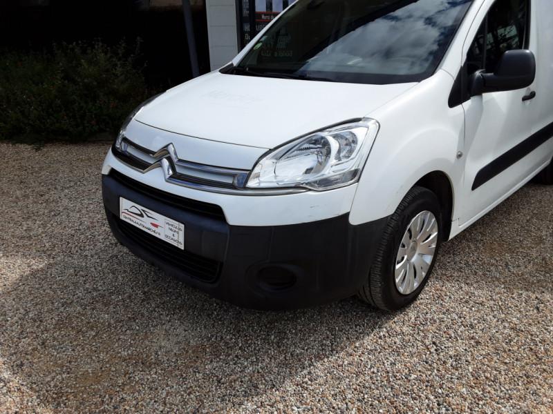 Photo 47 de l'offre de CITROEN BERLINGO 20 L1 e-HDi 90 CLUB à 9700€ chez Centrale auto marché Périgueux