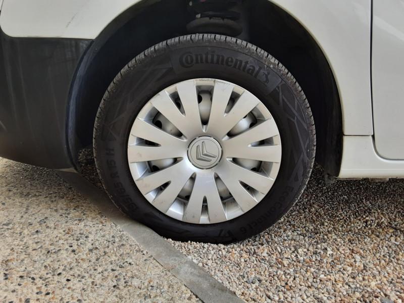 Photo 35 de l'offre de CITROEN BERLINGO 20 L1 e-HDi 90 CLUB à 9700€ chez Centrale auto marché Périgueux