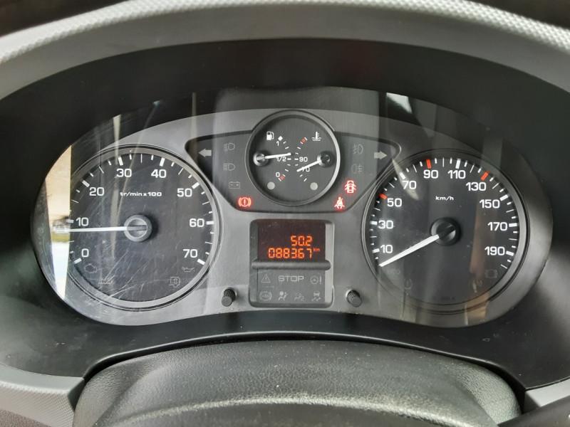 Photo 7 de l'offre de CITROEN BERLINGO 20 L1 e-HDi 90 CLUB à 9700€ chez Centrale auto marché Périgueux