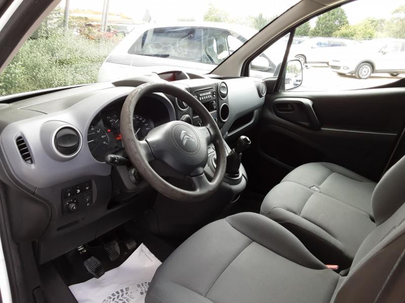 Photo 33 de l'offre de CITROEN BERLINGO 20 L1 e-HDi 90 CLUB à 9700€ chez Centrale auto marché Périgueux