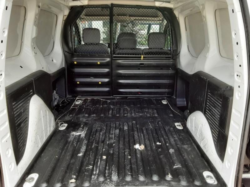 Photo 16 de l'offre de CITROEN BERLINGO 20 L1 e-HDi 90 CLUB à 9700€ chez Centrale auto marché Périgueux
