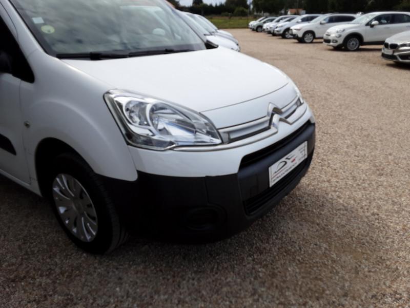 Photo 17 de l'offre de CITROEN BERLINGO 20 L1 e-HDi 90 CLUB à 9700€ chez Centrale auto marché Périgueux