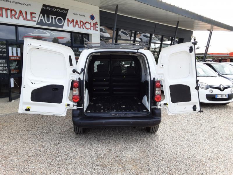 Photo 45 de l'offre de CITROEN BERLINGO 20 L1 e-HDi 90 CLUB à 9700€ chez Centrale auto marché Périgueux