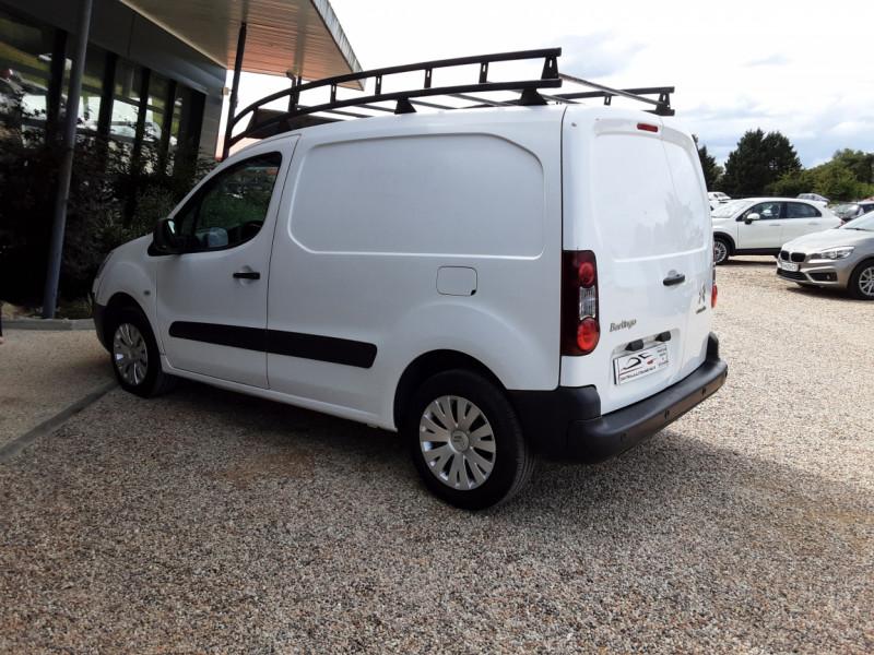 Photo 5 de l'offre de CITROEN BERLINGO 20 L1 e-HDi 90 CLUB à 9700€ chez Centrale auto marché Périgueux
