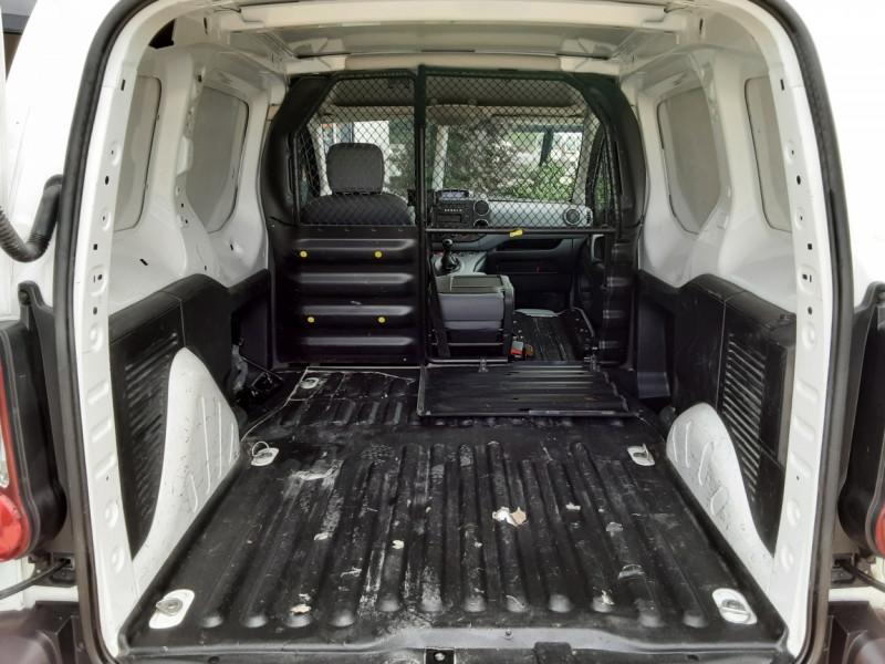 Photo 31 de l'offre de CITROEN BERLINGO 20 L1 e-HDi 90 CLUB à 9700€ chez Centrale auto marché Périgueux