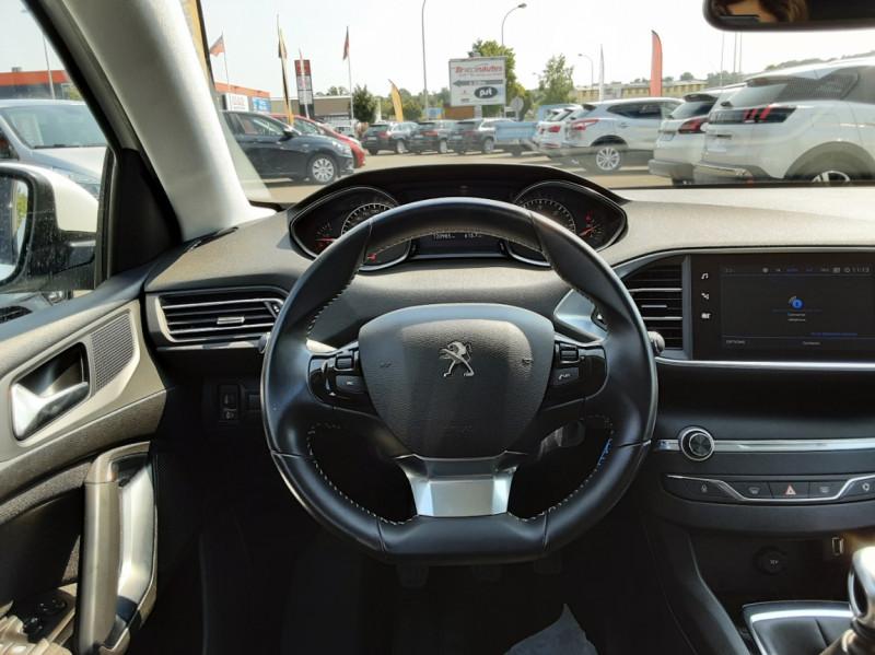 Photo 11 de l'offre de PEUGEOT 308 BlueHDi 130ch SetS BVM6 Active Business à 12900€ chez Centrale auto marché Périgueux