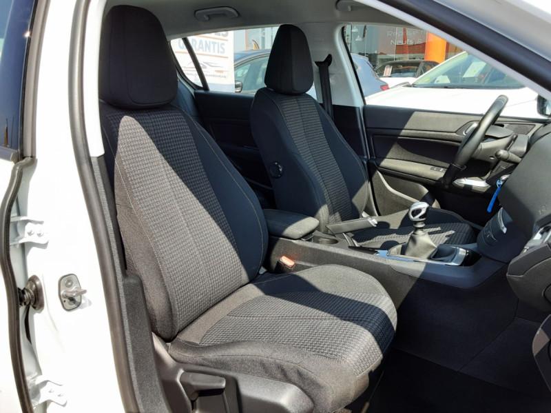 Photo 17 de l'offre de PEUGEOT 308 BlueHDi 130ch SetS BVM6 Active Business à 12900€ chez Centrale auto marché Périgueux