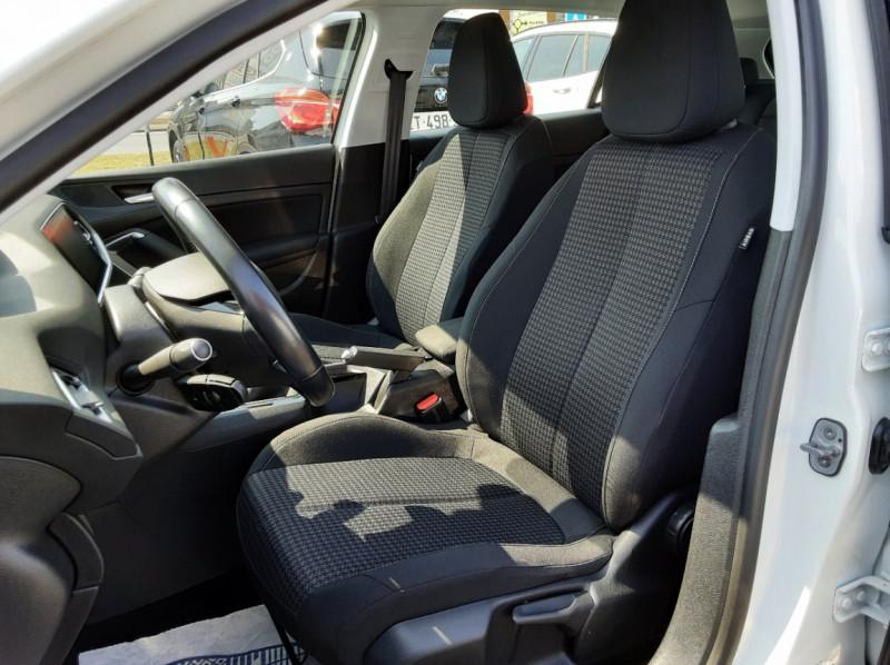 Photo 14 de l'offre de PEUGEOT 308 BlueHDi 130ch SetS BVM6 Active Business à 12900€ chez Centrale auto marché Périgueux