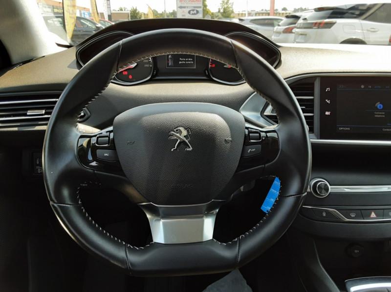 Photo 10 de l'offre de PEUGEOT 308 BlueHDi 130ch SetS BVM6 Active Business à 12900€ chez Centrale auto marché Périgueux