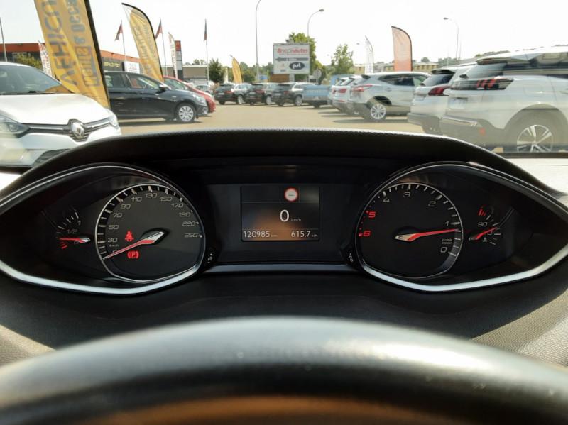 Photo 12 de l'offre de PEUGEOT 308 BlueHDi 130ch SetS BVM6 Active Business à 12900€ chez Centrale auto marché Périgueux