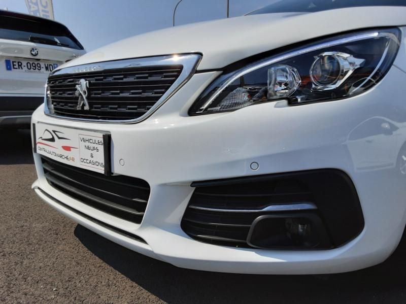 Photo 39 de l'offre de PEUGEOT 308 BlueHDi 130ch SetS BVM6 Active Business à 12900€ chez Centrale auto marché Périgueux