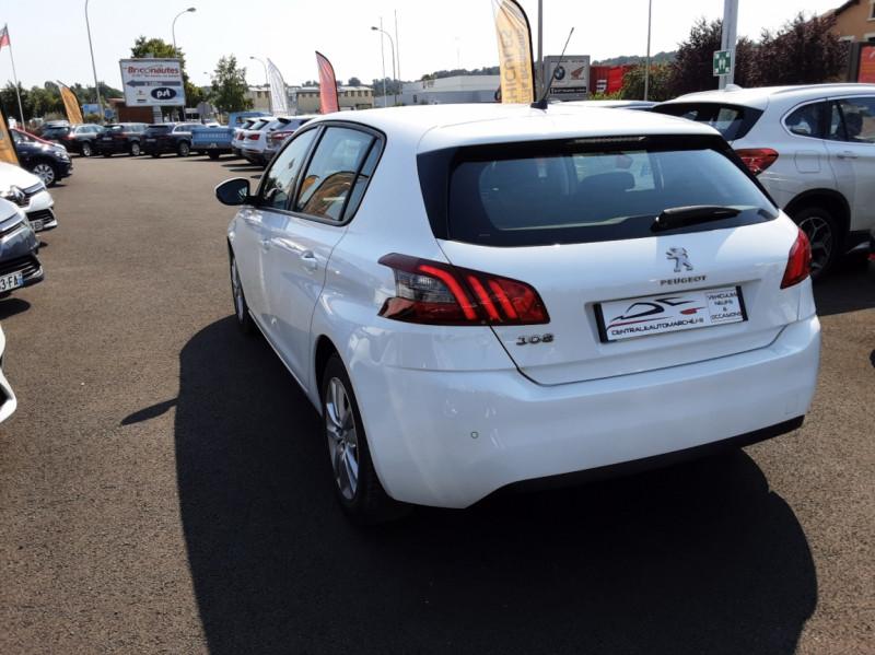 Photo 9 de l'offre de PEUGEOT 308 BlueHDi 130ch SetS BVM6 Active Business à 12900€ chez Centrale auto marché Périgueux