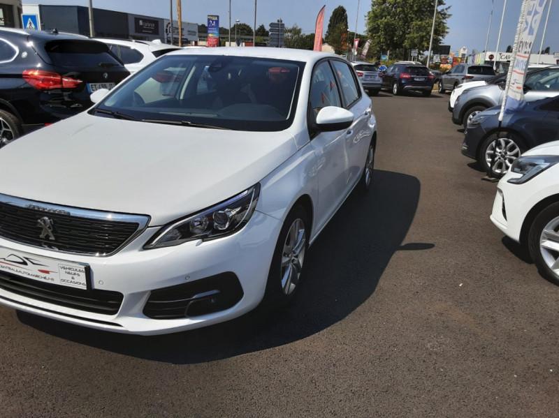 Photo 6 de l'offre de PEUGEOT 308 BlueHDi 130ch SetS BVM6 Active Business à 12900€ chez Centrale auto marché Périgueux