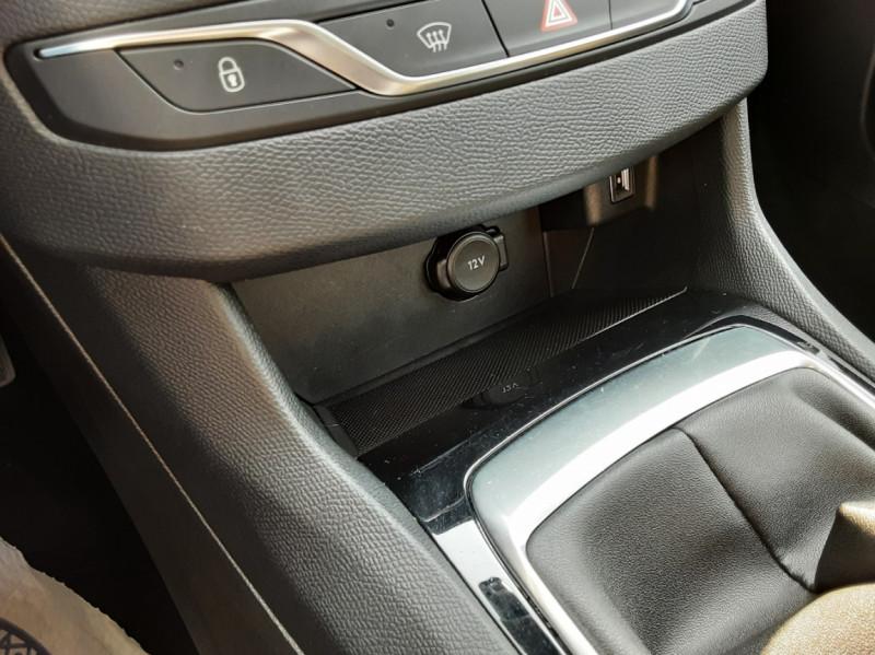 Photo 24 de l'offre de PEUGEOT 308 BlueHDi 130ch SetS BVM6 Active Business à 12900€ chez Centrale auto marché Périgueux