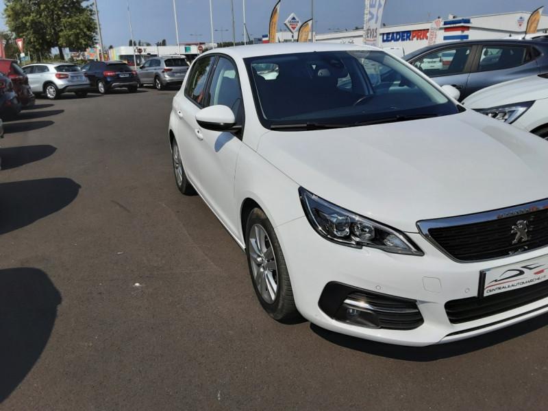 Photo 8 de l'offre de PEUGEOT 308 BlueHDi 130ch SetS BVM6 Active Business à 12900€ chez Centrale auto marché Périgueux