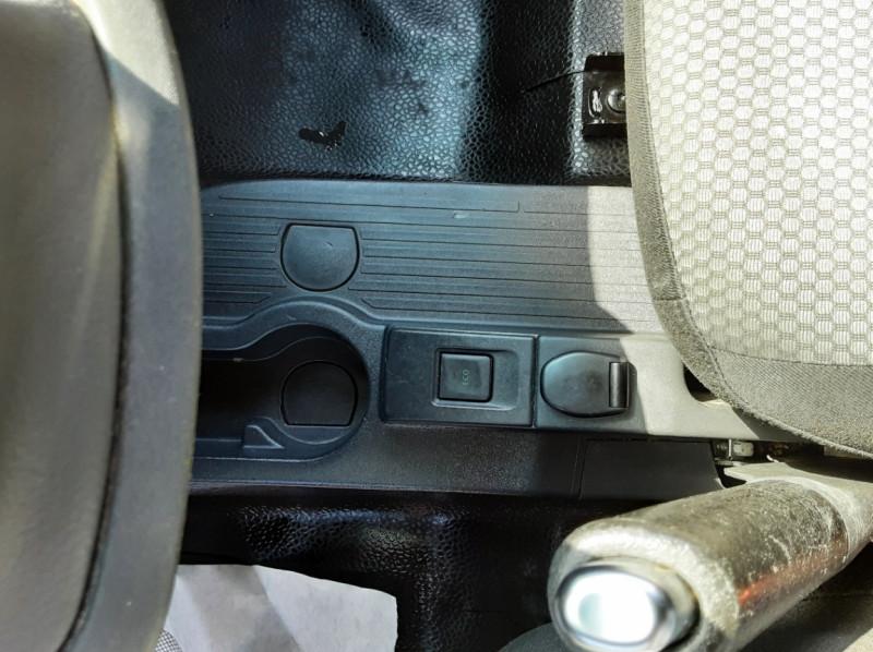 Photo 22 de l'offre de RENAULT KANGOO EXPRESS 1.5 DCI 75 ENERGY E6 CONFORT à 10300€ chez Centrale auto marché Périgueux