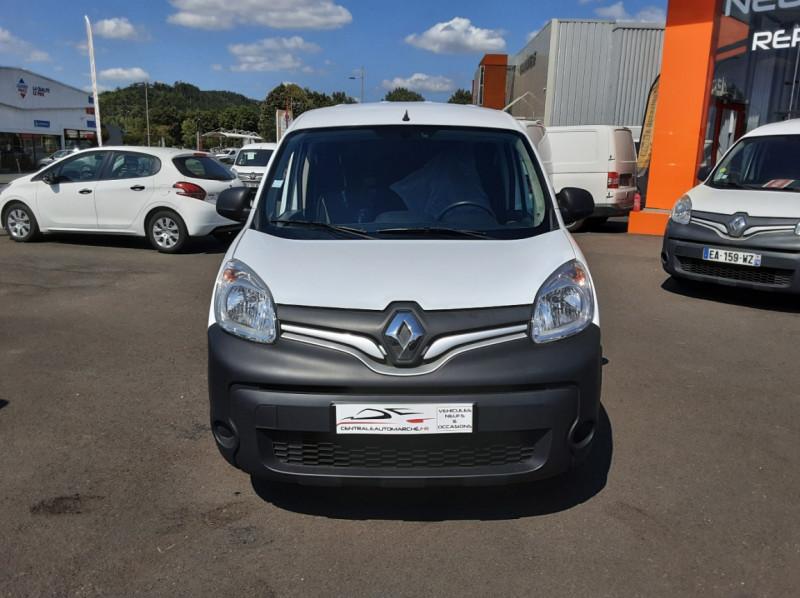 Photo 3 de l'offre de RENAULT KANGOO EXPRESS 1.5 DCI 75 ENERGY E6 CONFORT à 10300€ chez Centrale auto marché Périgueux