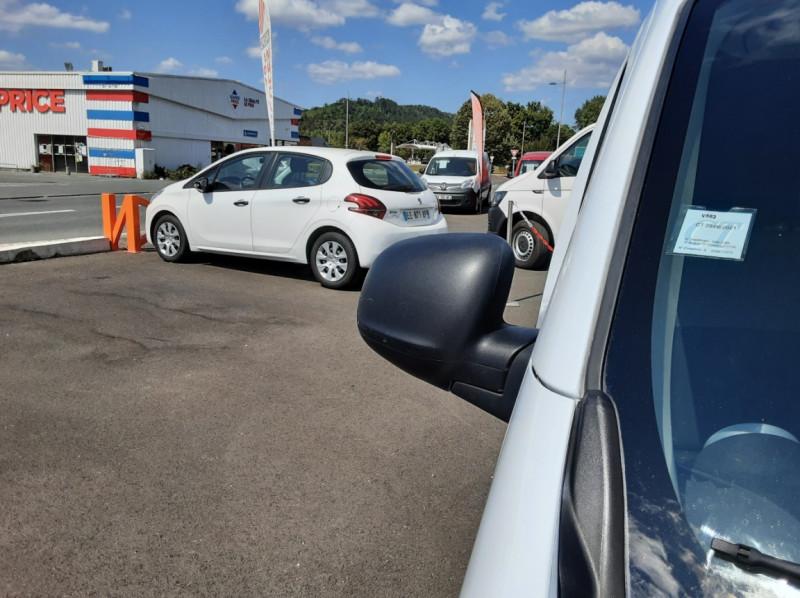 Photo 43 de l'offre de RENAULT KANGOO EXPRESS 1.5 DCI 75 ENERGY E6 CONFORT à 10300€ chez Centrale auto marché Périgueux