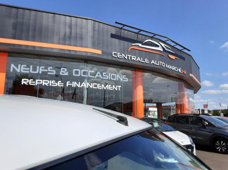 Photo 47 de l'offre de RENAULT KANGOO EXPRESS 1.5 DCI 75 ENERGY E6 CONFORT à 10300€ chez Centrale auto marché Périgueux