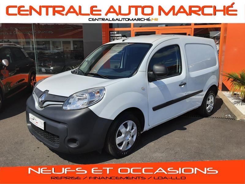 Renault KANGOO EXPRESS 1.5 DCI 75 ENERGY E6 CONFORT Diesel  Occasion à vendre
