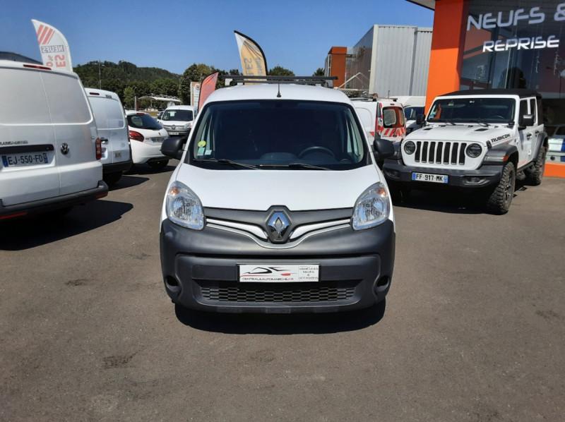 Photo 3 de l'offre de RENAULT KANGOO EXPRESS L1 1.5 DCI 90 ENERGY EXTRA R-LINK à 10500€ chez Centrale auto marché Périgueux