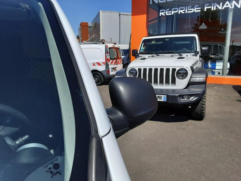 Photo 35 de l'offre de RENAULT KANGOO EXPRESS L1 1.5 DCI 90 ENERGY EXTRA R-LINK à 10500€ chez Centrale auto marché Périgueux