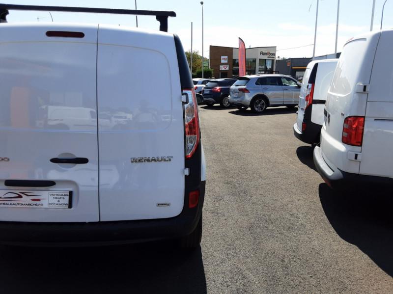 Photo 34 de l'offre de RENAULT KANGOO EXPRESS L1 1.5 DCI 90 ENERGY EXTRA R-LINK à 10500€ chez Centrale auto marché Périgueux