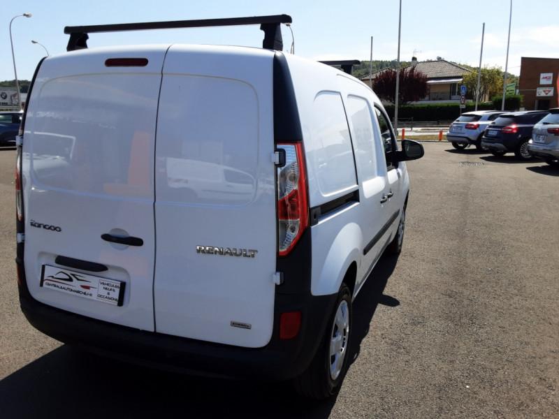 Photo 39 de l'offre de RENAULT KANGOO EXPRESS L1 1.5 DCI 90 ENERGY EXTRA R-LINK à 10500€ chez Centrale auto marché Périgueux