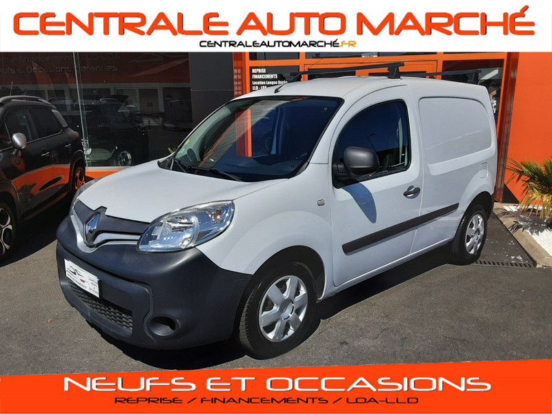 Renault KANGOO EXPRESS L1 1.5 DCI 90 ENERGY EXTRA R-LINK Diesel  Occasion à vendre