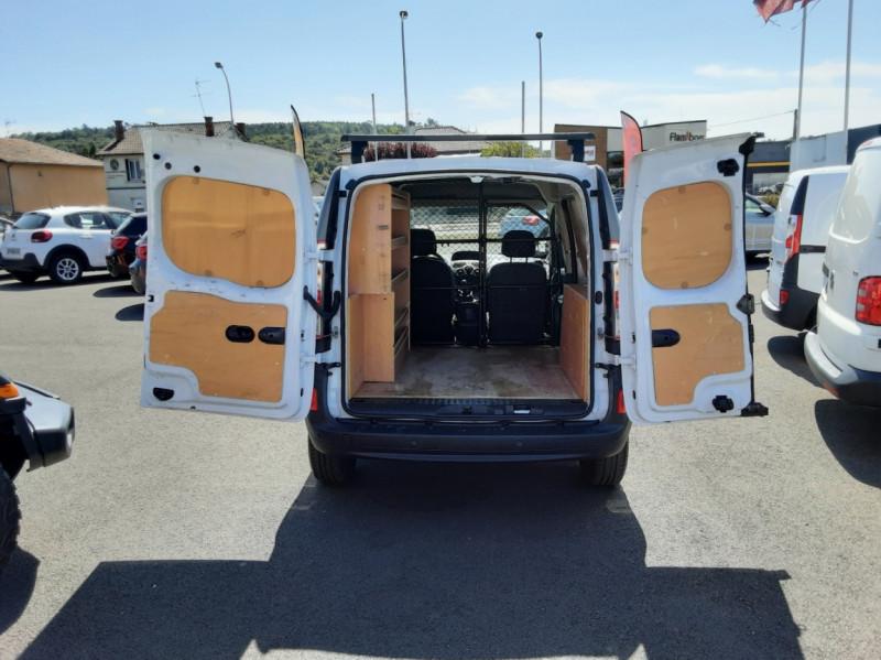 Photo 15 de l'offre de RENAULT KANGOO EXPRESS L1 1.5 DCI 90 ENERGY EXTRA R-LINK à 10500€ chez Centrale auto marché Périgueux