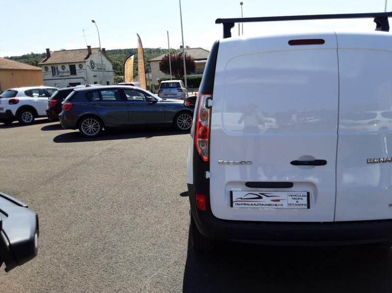 Photo 22 de l'offre de RENAULT KANGOO EXPRESS L1 1.5 DCI 90 ENERGY EXTRA R-LINK à 10500€ chez Centrale auto marché Périgueux