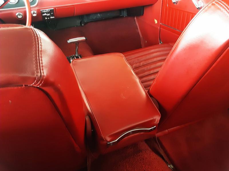 Photo 14 de l'offre de FORD MUSTANG COUPE GT V8 CODE A à 42000€ chez Centrale auto marché Périgueux