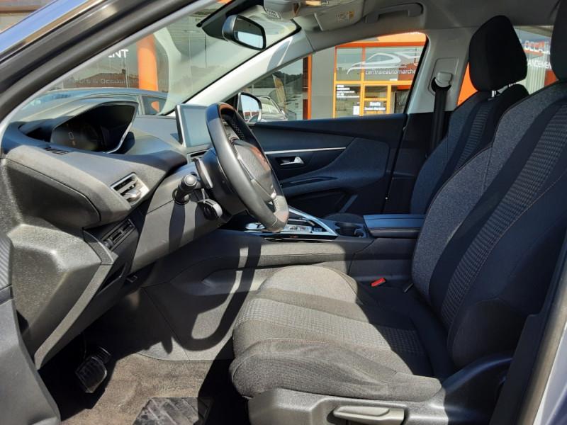 Photo 12 de l'offre de PEUGEOT 3008 1.6 BlueHDi 120ch SetS EAT6 Active Business à 22300€ chez Centrale auto marché Périgueux
