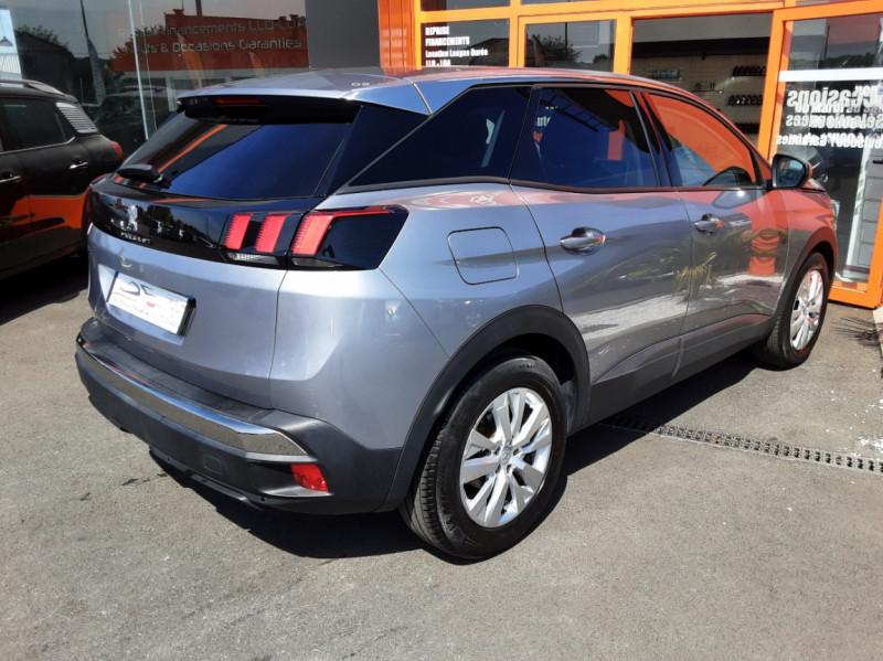 Photo 2 de l'offre de PEUGEOT 3008 1.6 BlueHDi 120ch SetS EAT6 Active Business à 22300€ chez Centrale auto marché Périgueux