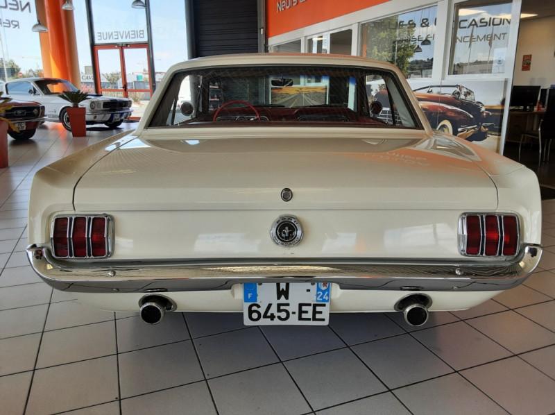 Photo 5 de l'offre de FORD MUSTANG COUPE GT V8 CODE A à 42000€ chez Centrale auto marché Périgueux