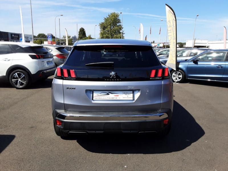 Photo 42 de l'offre de PEUGEOT 3008 1.6 BlueHDi 120ch SetS EAT6 Active Business à 22300€ chez Centrale auto marché Périgueux