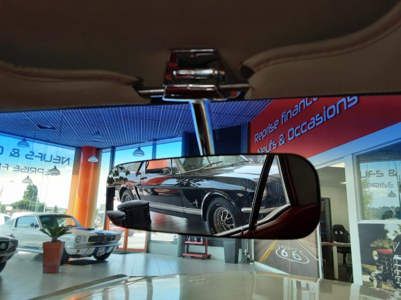 Photo 42 de l'offre de FORD MUSTANG COUPE GT V8 CODE A à 42000€ chez Centrale auto marché Périgueux