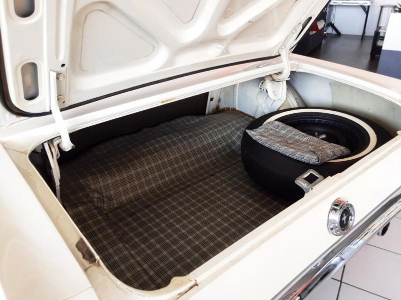 Photo 35 de l'offre de FORD MUSTANG COUPE GT V8 CODE A à 42000€ chez Centrale auto marché Périgueux