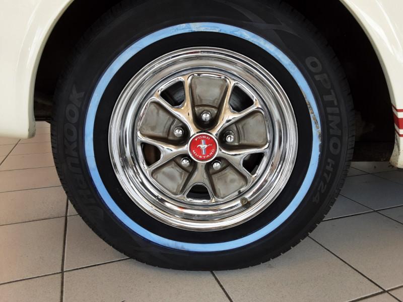 Photo 7 de l'offre de FORD MUSTANG COUPE GT V8 CODE A à 42000€ chez Centrale auto marché Périgueux