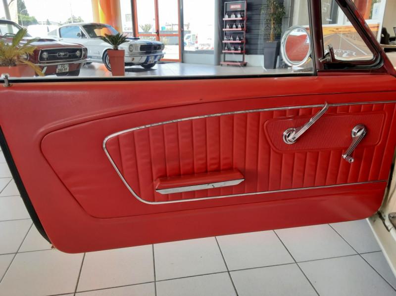 Photo 17 de l'offre de FORD MUSTANG COUPE GT V8 CODE A à 42000€ chez Centrale auto marché Périgueux
