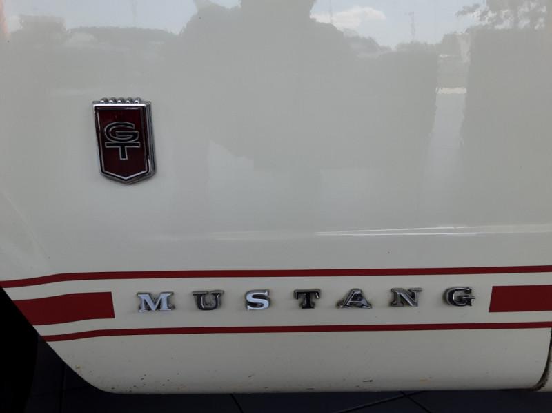 Photo 4 de l'offre de FORD MUSTANG COUPE GT V8 CODE A à 42000€ chez Centrale auto marché Périgueux