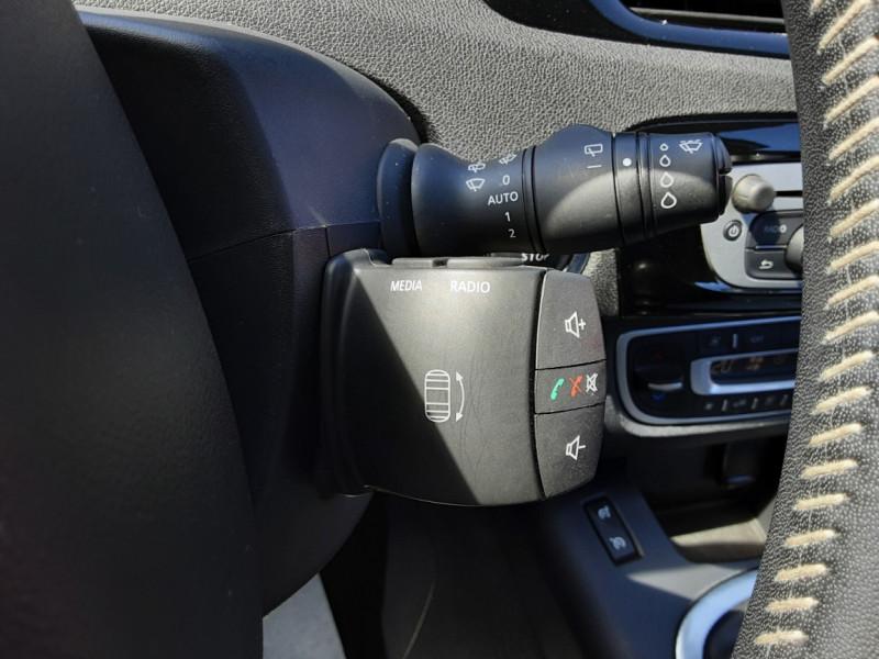 Photo 45 de l'offre de RENAULT SCENIC dCi 130 Energy FAP eco2 Bose Edition à 8900€ chez Centrale auto marché Périgueux