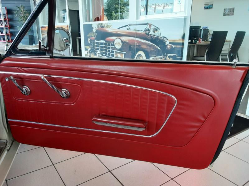 Photo 27 de l'offre de FORD MUSTANG COUPE GT V8 CODE A à 42000€ chez Centrale auto marché Périgueux