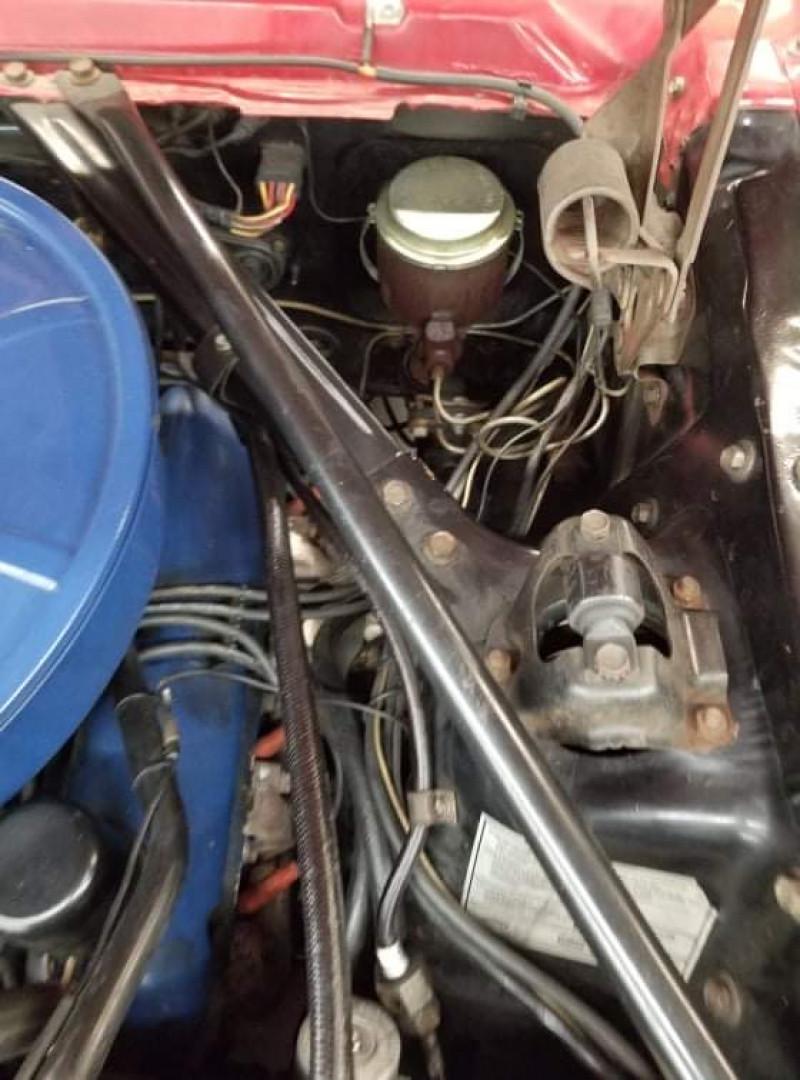 Photo 7 de l'offre de FORD MUSTANG CABRIOLET GT 1966 CODE A à 48000€ chez Centrale auto marché Périgueux