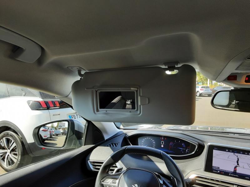 Photo 23 de l'offre de PEUGEOT 3008 1.6 BlueHDi 120ch SetS EAT6 Active Business à 22300€ chez Centrale auto marché Périgueux