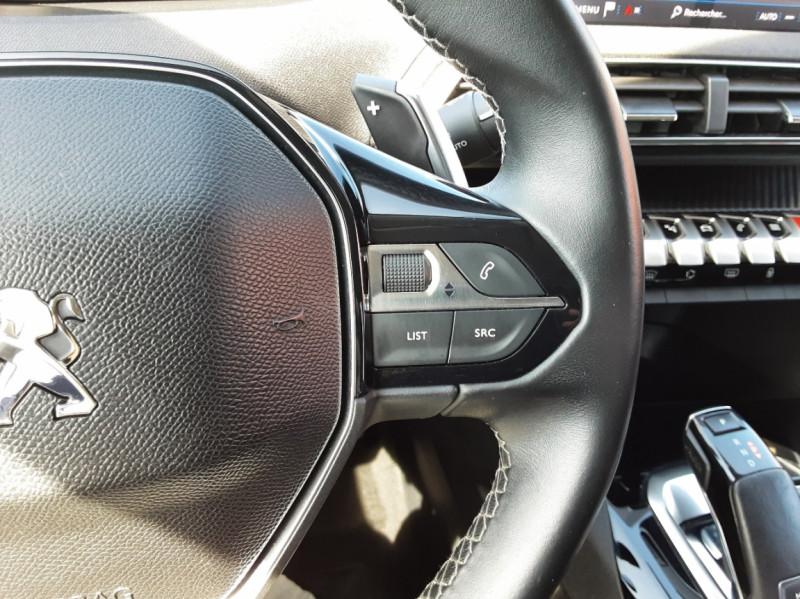 Photo 38 de l'offre de PEUGEOT 3008 1.6 BlueHDi 120ch SetS EAT6 Active Business à 22300€ chez Centrale auto marché Périgueux
