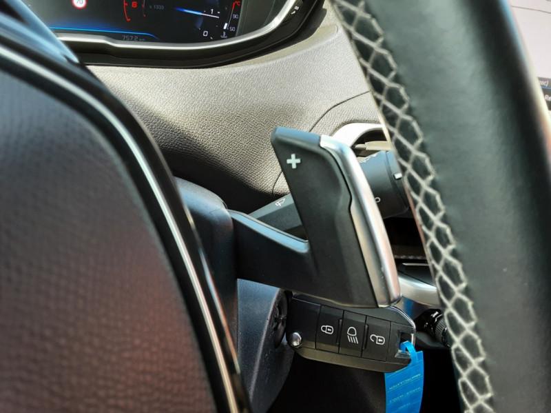 Photo 33 de l'offre de PEUGEOT 3008 1.6 BlueHDi 120ch SetS EAT6 Active Business à 22300€ chez Centrale auto marché Périgueux