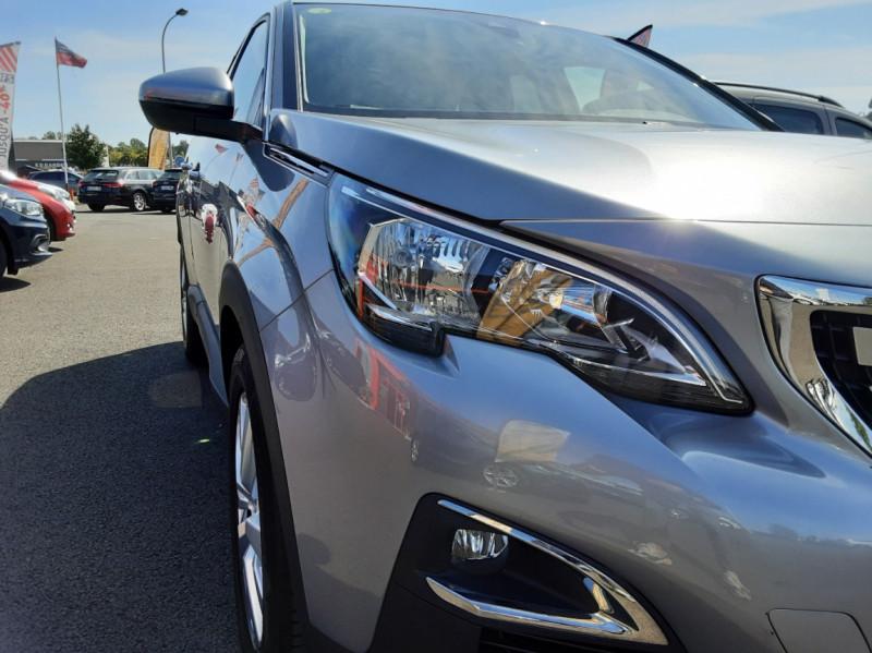 Photo 4 de l'offre de PEUGEOT 3008 1.6 BlueHDi 120ch SetS EAT6 Active Business à 22300€ chez Centrale auto marché Périgueux