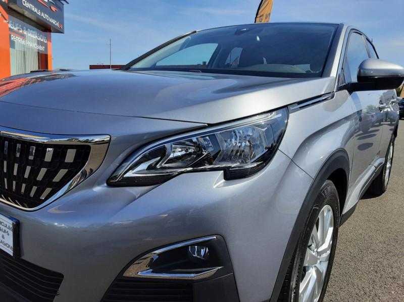 Photo 20 de l'offre de PEUGEOT 3008 1.6 BlueHDi 120ch SetS EAT6 Active Business à 22300€ chez Centrale auto marché Périgueux