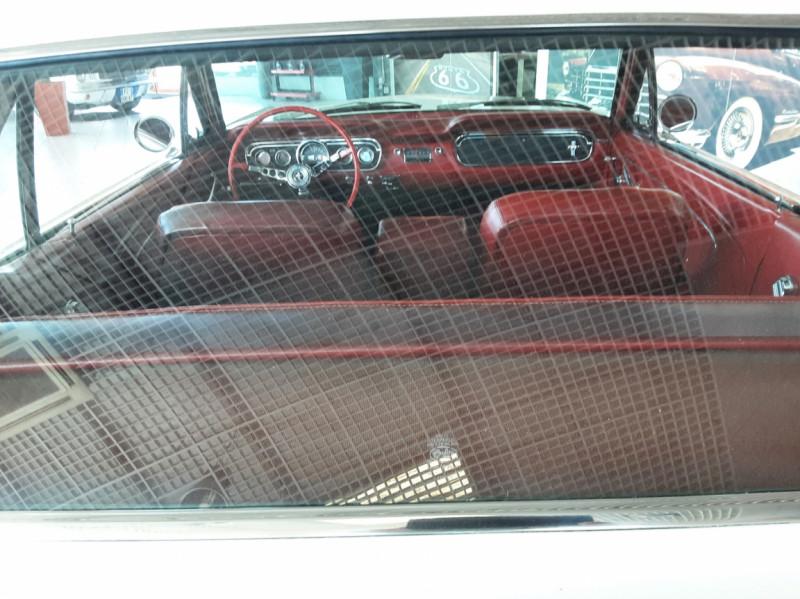 Photo 32 de l'offre de FORD MUSTANG COUPE GT V8 CODE A à 42000€ chez Centrale auto marché Périgueux